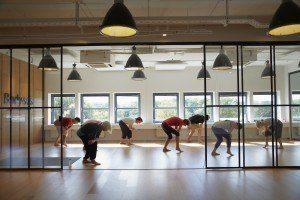 Body-sds-træning for hele kroppen