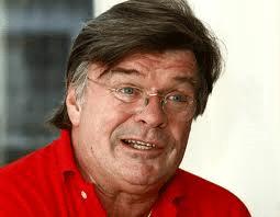 Dick Kaysø anbefaler Body-sds