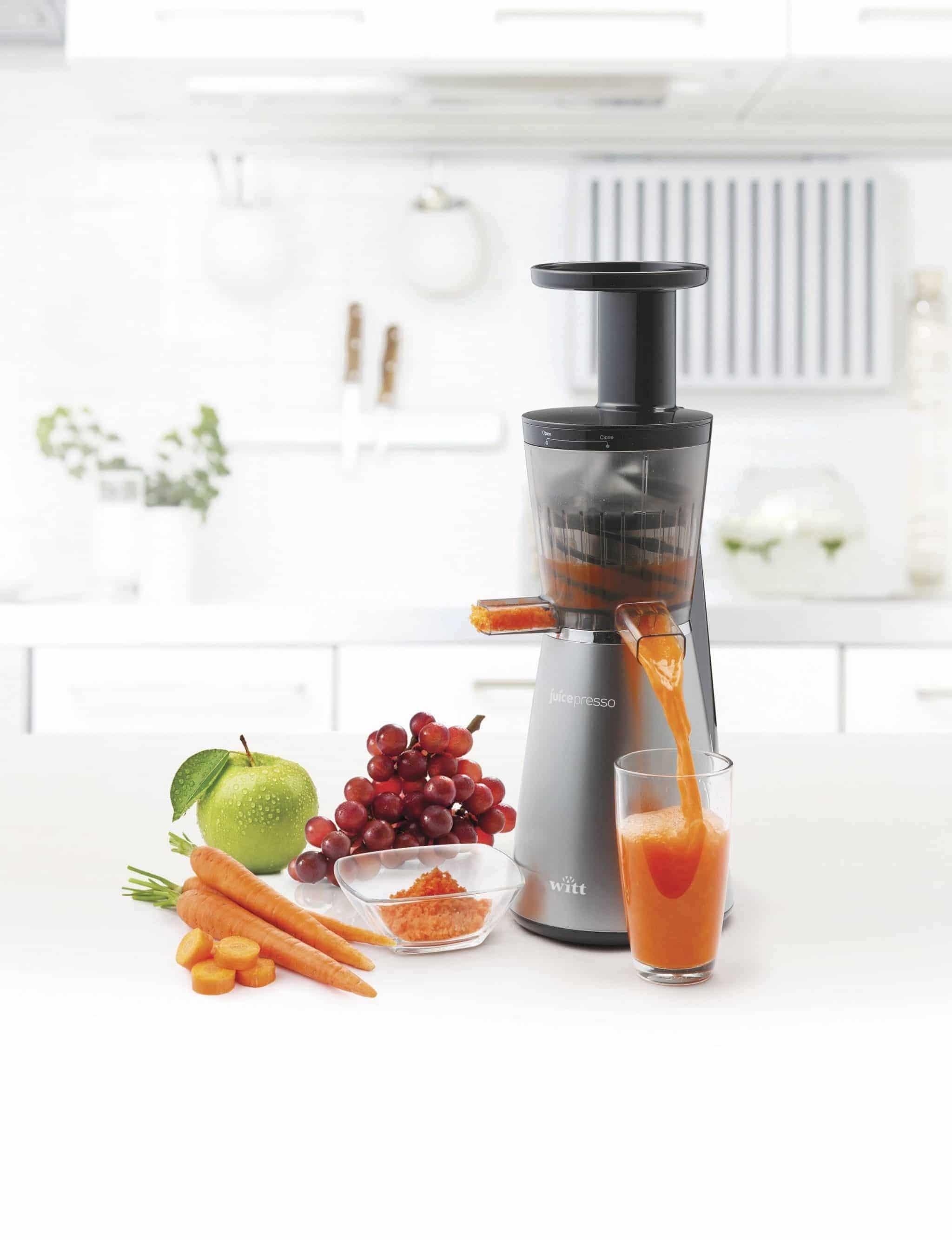 Witt juicepresso juicer