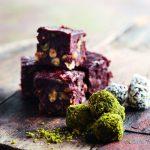 Et sundt alternativ til tung, sukkerfyldig chokoladekage
