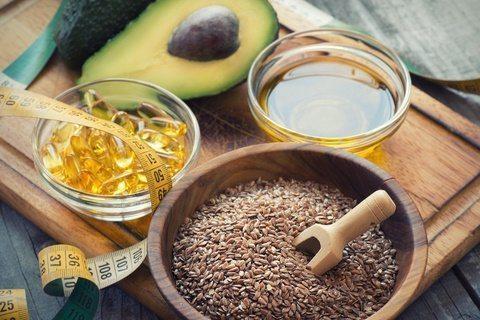 Styrk dit immunforsvar med fedtstoffer