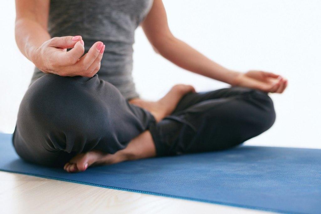 mediter dig til et bedre immunforsvar