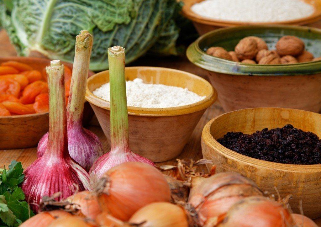 Spis dig til et stærkt immunforsvar