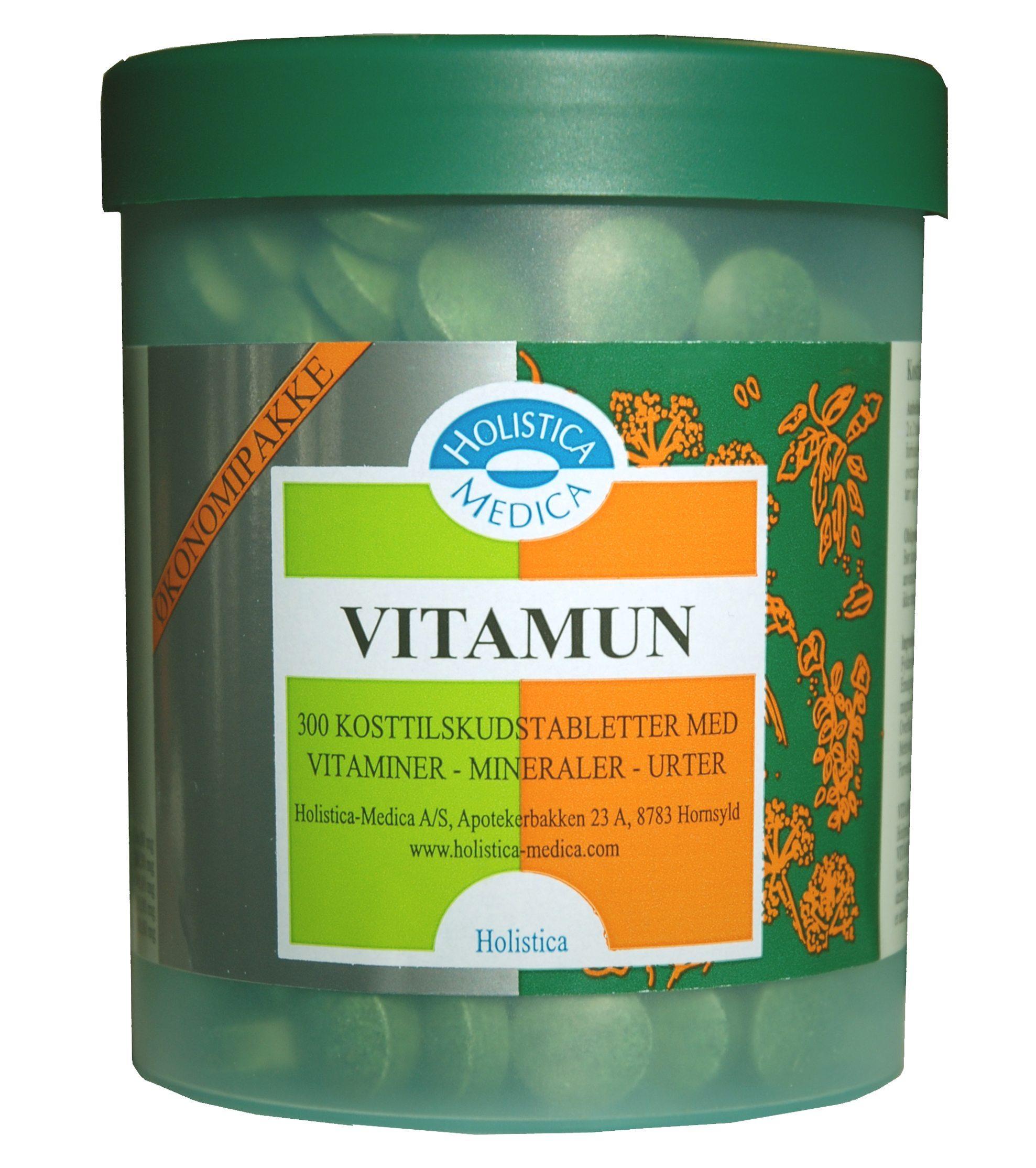 Vitamun