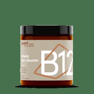 B12 vitamin Berry Booster